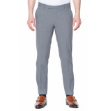 Pierre Cardin Future flex mix & match pantalon blauw