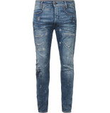 G-Star D-staq 3d slim denim