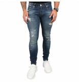Richesse Piura bleu jeans