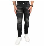 Richesse Lima noir jeans
