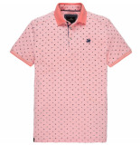 Vanguard Short sleeve polo pique two t vpss203858/2092