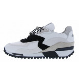 Via Vai Via vai guilia base sneakers wit