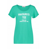 Penn & Ink T-shirts en tops groen