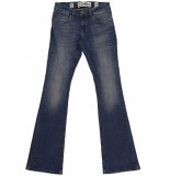 ZHRILL Jeans daffy flare blue