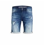 Jack & Jones Jeans short 12166270 007 -