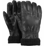 Barts Alban gloves men 2993/black