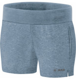 Jako Sweat short basic 8603-04 blauw