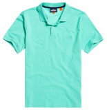 Superdry Polo m1110019a classic micro polo ml3 awesome mint -
