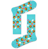 Happy Socks hamburger -