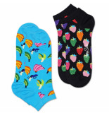 Happy Socks banana low socks color