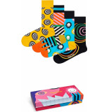 Happy Socks gift box psychedelic color