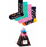 Happy Socks gift box vulcano color