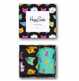 Happy Socks gift box cat color