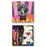 Happy Socks gift box limited edition ramone