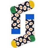 Happy Socks sunny side up - zwart