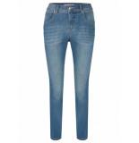Angels Jeans Jeans ornella blauw