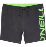 O'Neill Boardshort o'neill men cali asphalt green grijs