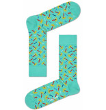 Happy Socks confetti palm -
