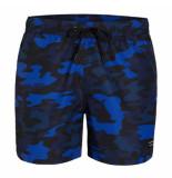 Bjorn Borg Swim short sylvester blauw