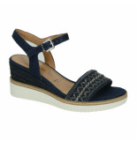 Tamaris Slippers sandalen 045346