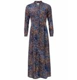 Dayz Birre lange blouse jurk