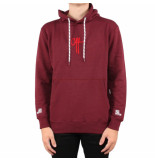 Off The Pitch Full strings hoodie