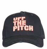 Off The Pitch Truckercap 3d