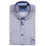 Giordano Sky ss button down 106018/30