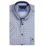 Giordano Sky ss button down 106018/70