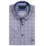 Giordano Sky ss button down 106024/30