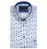 Giordano John ss button down 106031/65