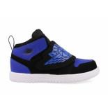 Nike Sky jordan 1 bq7196-004 / blauw zwart