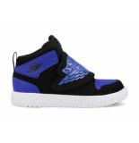 Nike Sky jordan 1 bq7197-004 / blauw zwart