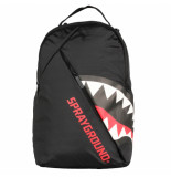 Sprayground Angled shark backpack