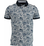 Commander 3 kn.-polo-shirt, 1/2 arm 213010781/600