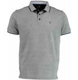 Commander 3 kn.-polo-shirt, 1/2 arm 213010783/600