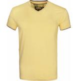 Gabbiano T-shirt yellow