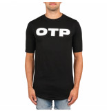 Off The Pitch Brand tee otp