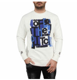 Off The Pitch Pay oney crewneck