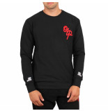 Off The Pitch Pitchers crewneck