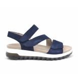 Gabor Sandalen blauw
