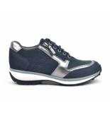 Xsensible Sneakers blauw