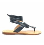 Balibali Sandalen zwart