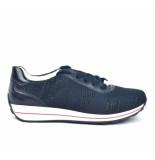 Ara Sneakers blauw