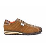 Harris Sneakers bruin