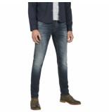 PME Legend Jeans lockstar aged grijs