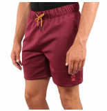 Off The Pitch Bound trackshort rood