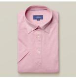 Eton Poloshirt pique hidden button down classic fit