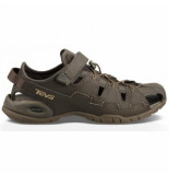 Teva Men dozer 4 black olive