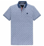 Vanguard Short sleeve polo pique two t vpss204878/5054